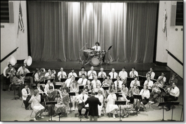 Early Show Band